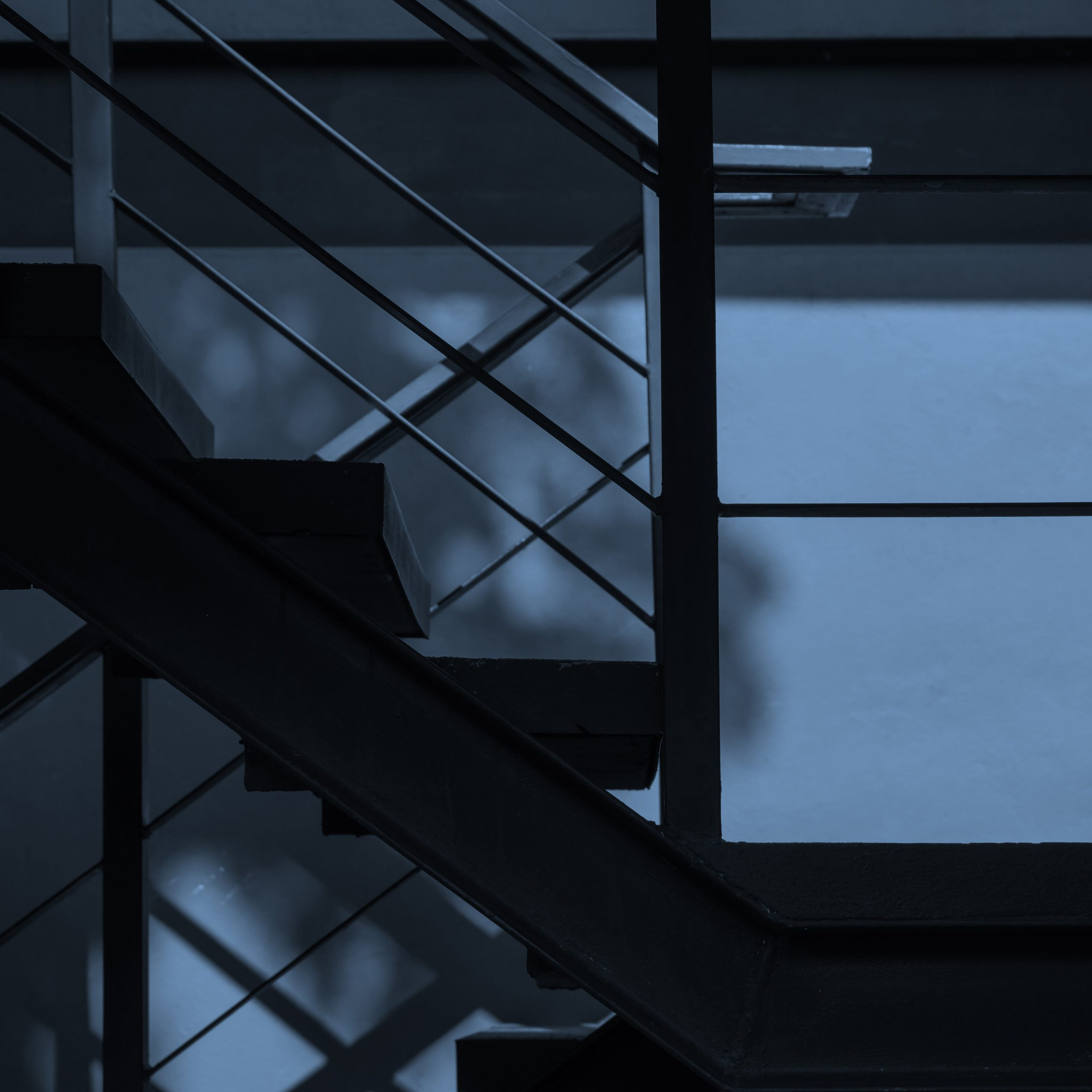 Staircase-swuare